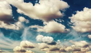 Foto-Basics: Wolkenschauspiel
