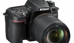 Nikon D7500: DSLR-Update mit Abstrichen