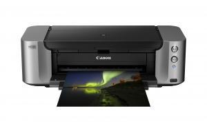 Fotodrucker Canon Pixma Pro-100S im Quickcheck