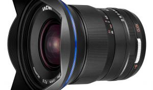 Venus Optics: LAOWA 15mm f/2 FE Zero-D