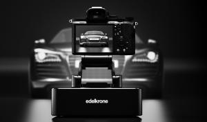 Edelkrone SurfaceONE für gezielte Kamerafahrten