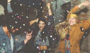 Foto-Basics: gelungene Party-Fotos