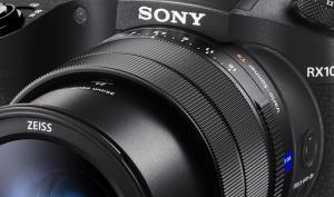 Sony präsentiert neues Bridge-Flaggschiff RX10 IV