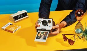 Polaroid Originals: Rückkehr der Sofortbildkamera