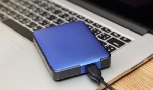 Foto-Basics: Datensicherung
