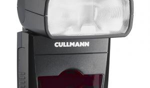Cullmann präsentiert das neue Blitzgerät CUlight FR 36