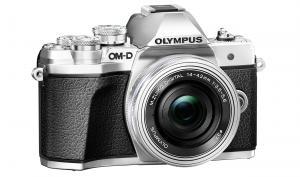 Olympus OM-D E-M10 Mark III im Test