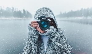 Foto-Equipment für die kalten Jahreszeiten