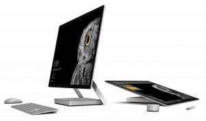 Im Test: Microsoft Surface Studio