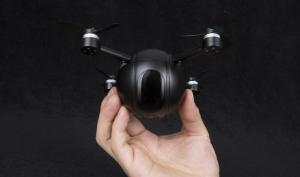 Crowdfunding: Modulare Mini-Drohne und Actioncam