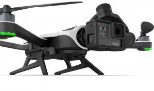 Schade: GoPro stellt Produktion seiner Karma-Drohne ein