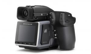 400 Megapixel Multi-Shot-Kamera: Hasselblad H6D-400c MS