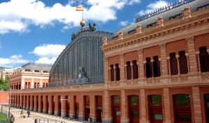 Reiseziele für Fotografen: Die 12 schönsten Bahnhöfe weltweit