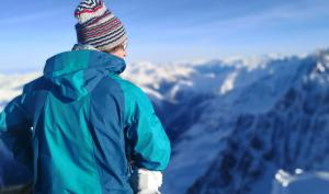10 Tipps vom Profi: Perfekte Smartphonefotos von der Skipiste