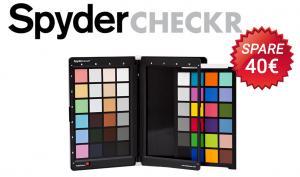 Winterangebote bei Datacolor - bis zu 150 Euro sparen