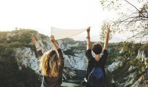 """Fotowettbewerb """"Freundschaft"""" zur photo+adventure 2018"""
