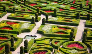 Reiseziele für Fotografen: Die 10 schönsten Gärten Europas