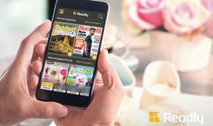 Zeitschriften-Flatrate von Readly: 3 Monate zum Preis von einem
