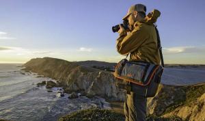 MindShift Gear: Zwei neue wetterfeste Schultertaschen für Outdoor-Fotografen