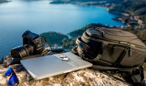 DigitalPHOTO Akademie: Profiwissen Reisefotografie