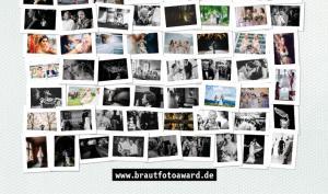 Braut Foto Award: Die Nominierten 2018 stehen fest.