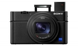 Neue Edelkompaktkamera: Sony RX100 VI