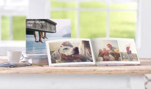 Pixum: 20 % Rabatt auf Fotobücher