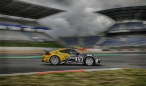 Racing Days: Sport- und Actionfotografie auf dem Nürburgring