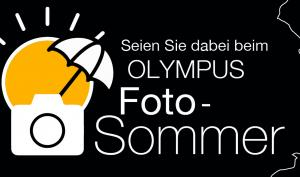 FotoTV. und Olympus laden zum Fotosommer-Event ein