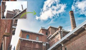 Bildbearbeitung mit Luminar 2018: RAW-Korrektur und starke Effekte