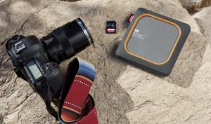 Western Digital MyPassport Wireless SSD im Kurztest