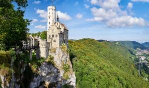 Reise-Spezial: Traum Foto-Ziele in Deutschlands Süden