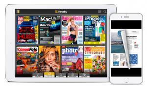[Deal] Readly: Zeitschriften-Flatrate testen und über 66% sparen
