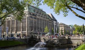 Tamron-Fotorallye 2018: So schön war es in Düsseldorf!