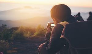 Foto-Basics: Fotos ohne Stativ
