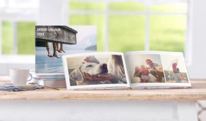 Der schnellste Weg zum Fotobuch mit der Pixum App