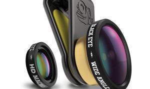 Im Angebot: Black Eye HD Combo fürs Smartphone