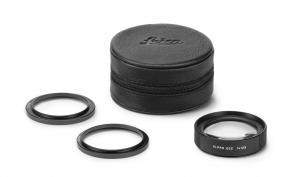 Makrofotografie: Leica Elpro 52 Nahvorsatz