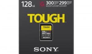 """Sony stellt neue """"toughe"""" SD-Karten vor"""