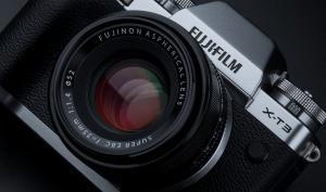 Fujifilm X-T3 vorgestellt: Neuer X Trans CMOS Sensor