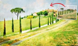 Kunstfilter und Malfilter kombinieren - Photoshop einfach erklärt