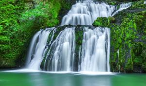 Foto-Basics: Wasserfälle fotografieren