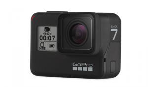 GoPro - Neue HERO 7 Black mit verbesserter Videostabilisierung