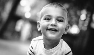 Foto-Basics: 3 Vorteile von Schwarzweiß
