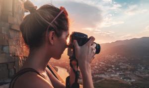 Foto-Basics: Blende einfach erklärt