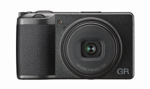 GR III: Ricoh Imaging präsentiert neue Edelkompaktkamera auf der photokina