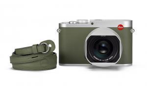 Leica Q Sonderedition - Kompaktkamera in neuer Farbe