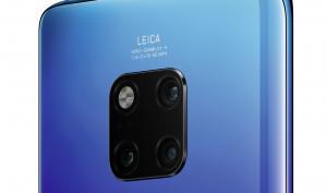 Huawei Mate20 - Neue Smartphone-Serie