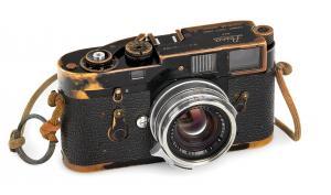 Raritäten von Leica - 33. WestLicht Kamera-Auktion in Wien