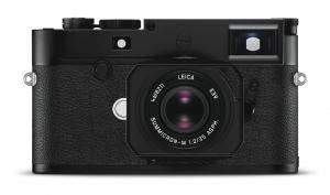 Leica M10-D - Digitale Messsucherkamera mit analogem Foto-Erlebnis